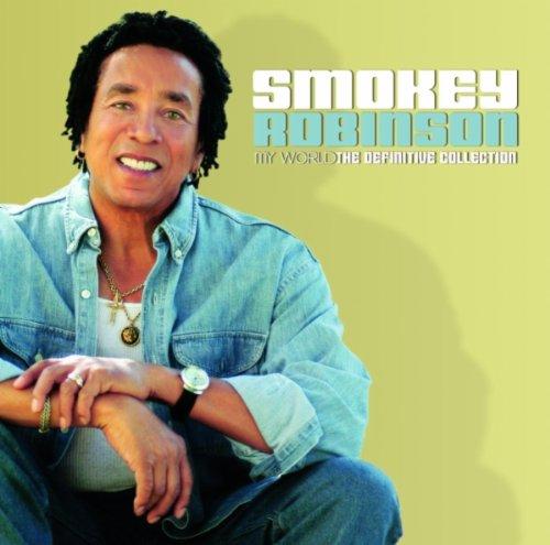 Smokey Robinson - The Definitive Collection & Timeless Love - Zortam Music