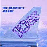 album art to Greatest Hits and More (disc 2: ...and More)