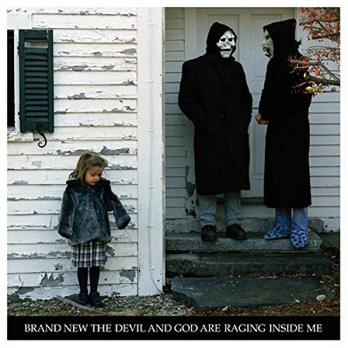 Brand New - The Devil And God Are Raging Inside Me - Zortam Music