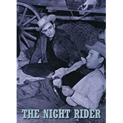 Cash J-Night Rider