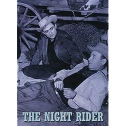 Cash J-Night Rider