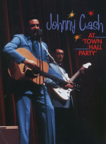 Johnny Cash at Town Hall Party