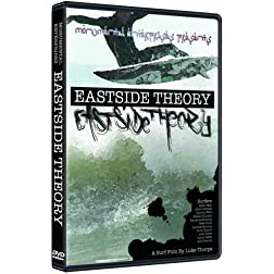 Eastside Theory Surfing DVD