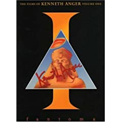 The Films of Kenneth Anger, Vol. 1