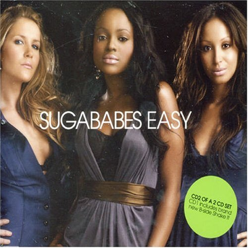 Sugababes - Easy, Pt. 2 - Zortam Music