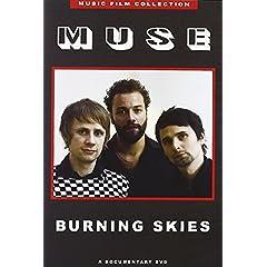 Burning Skies
