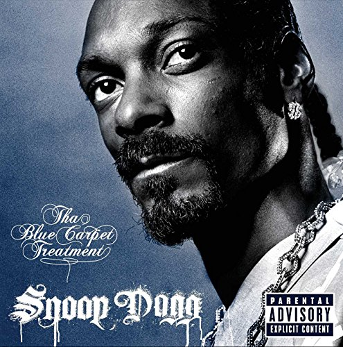 Snoop Dogg - Tha Blue Carpet Treatment - Zortam Music