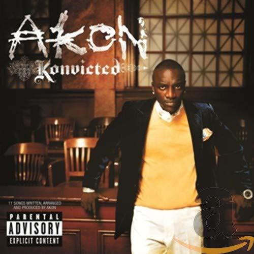 Akon - Shake Down Lyrics - Zortam Music