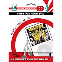 Timeless Movie Classics [video iPod ready disc]