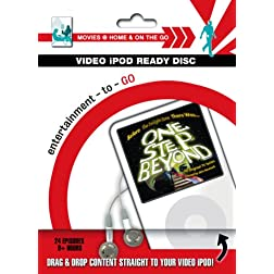 One Step Beyond [video iPod ready disc]