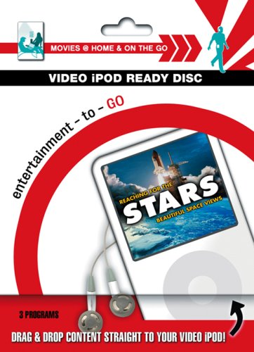Reaching for the Stars [video iPod ready disc]