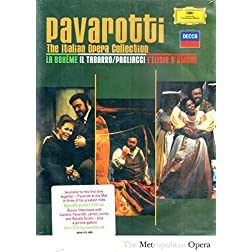 The Italian Opera Collection