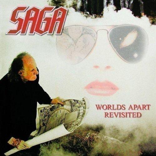 SAGA - Worlds Apart Revisited - Zortam Music