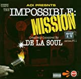 album art to The Impossible Mission: TV Series, Part 1