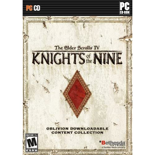The Elder Scrolls IV Oblivion Knights of The Nine RELOADED [h33t PC DVD IMAGE] preview 0
