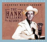 album art to The Hank Williams Story