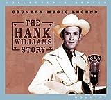album art to The Hank Williams Story