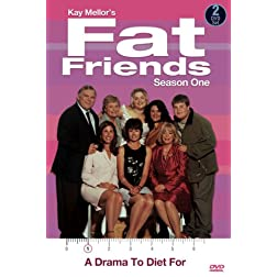 Kay Mellor's Fat Friends: Season 1