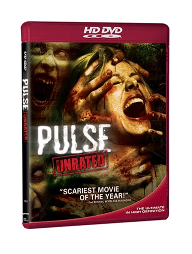 Pulse [HD DVD]