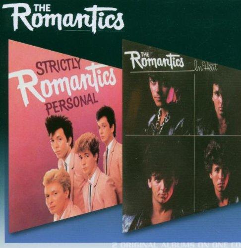The Romantics - In Heat - Zortam Music