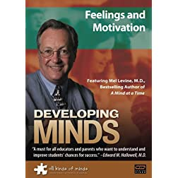 Developing Minds: Feelings and Motivation
