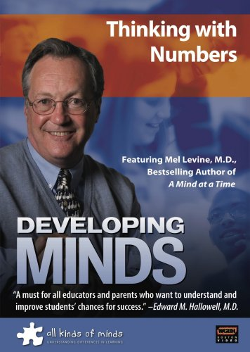 Developing Minds: Thinking with Numbers