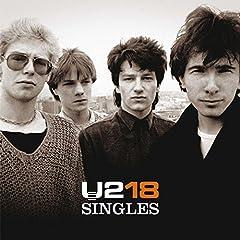 U2 - U218 Singles