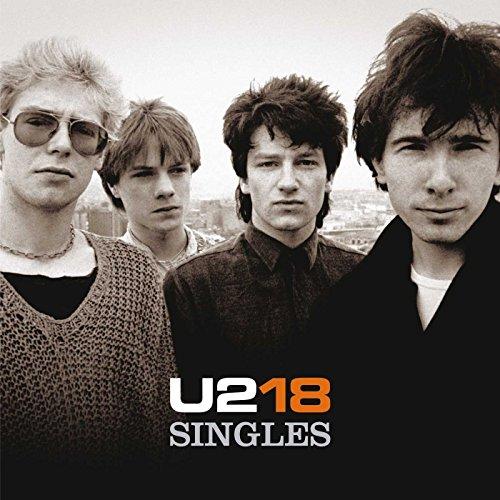 U2 - U218 Singles [CD/DVD Combo] - Zortam Music