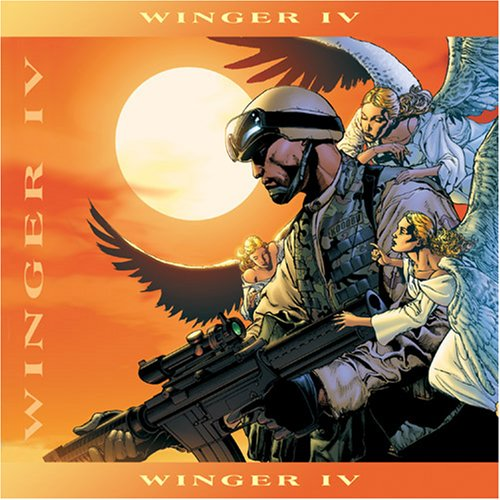 Winger - --- - Zortam Music