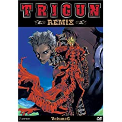 Trigun - Remix (Vol. 6)