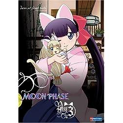 Moon Phase - Phase 3