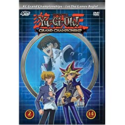 Yu-Gi-Oh! Grand Championship Season 5 Set