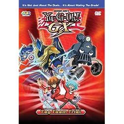 Yu-Gi-Oh! GX - Tag Team Trial v.2