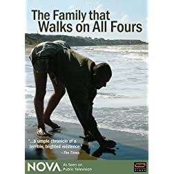 NOVA: Family That Walks on All Fours