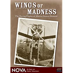 NOVA: Wings of Madness