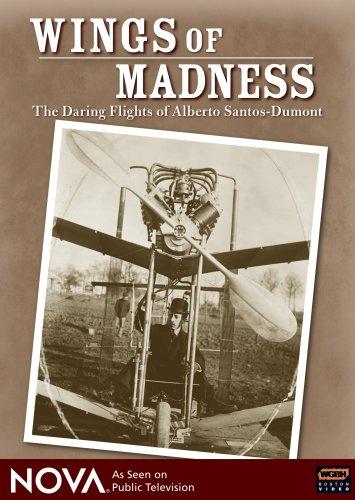 NOVA: Wings of Madness