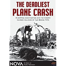 NOVA: The Deadliest Plane Crash