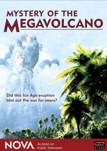 NOVA: Mystery of the Megavolcano