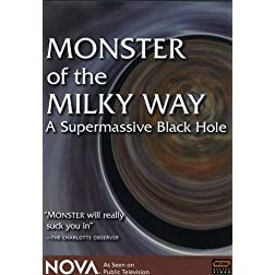NOVA: Monster of the Milky Way