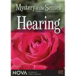 NOVA: Mystery of the Senses - Hearing