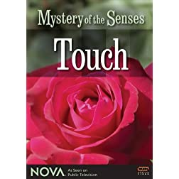 NOVA: Mystery of the Senses - Touch