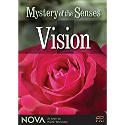 NOVA: Mystery of the Senses - Vision