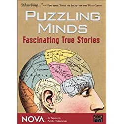 NOVA: Puzzling Minds: Fascinating True Stories
