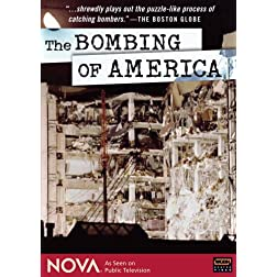 NOVA: The Bombing of America