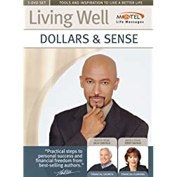 Montel Williams: Living Well - Dollars and Sense