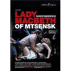 Shostakovich - Lady Macbeth of Mtsensk