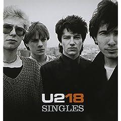 U2 - 18 Singles [2006]