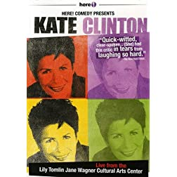 Kate Clinton