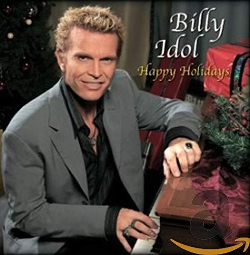 Billy Idol - Happy Holidays - Lyrics2You