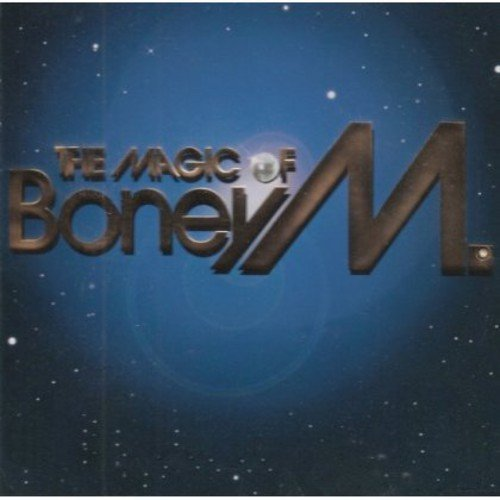 Boney M - The Magic Of Boney M - Zortam Music